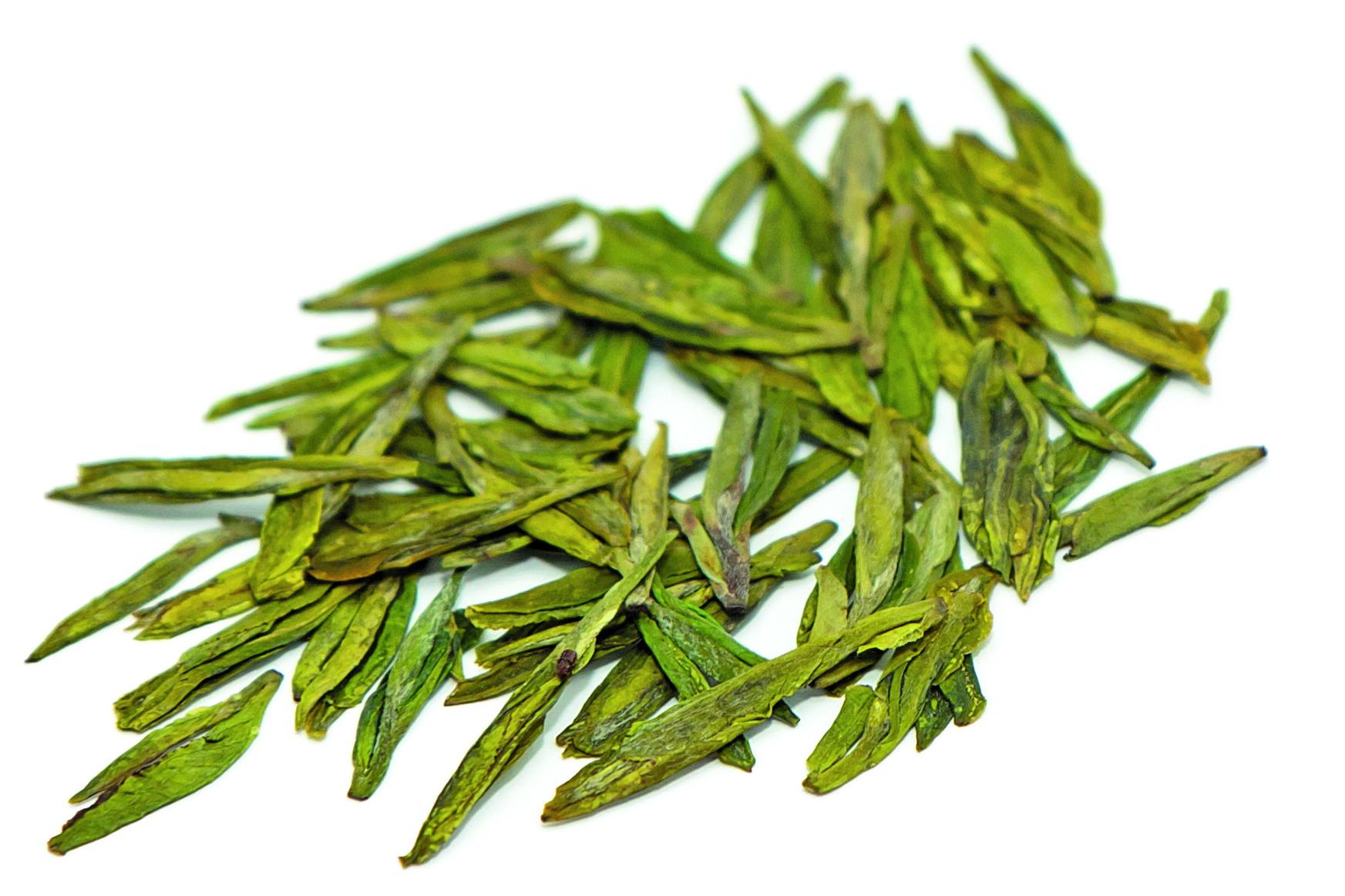 """תה ירוק """"לונזין"""""""